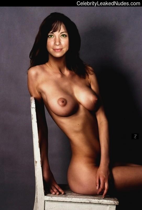 Free nude Celebrity Anne Gaelle Riccio 2 pic