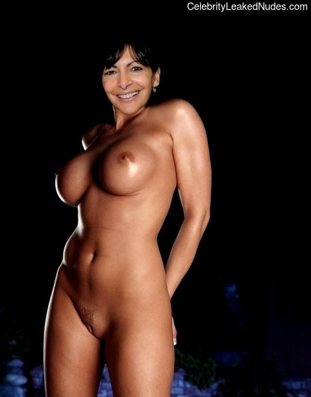 Anne Hidalgo naked celebrities