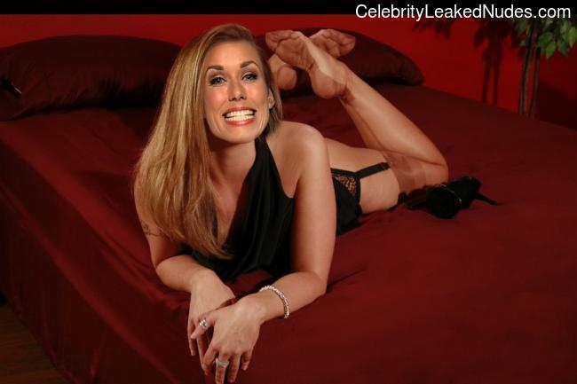 fake nude celebs Annemarie Warnkross 2 pic