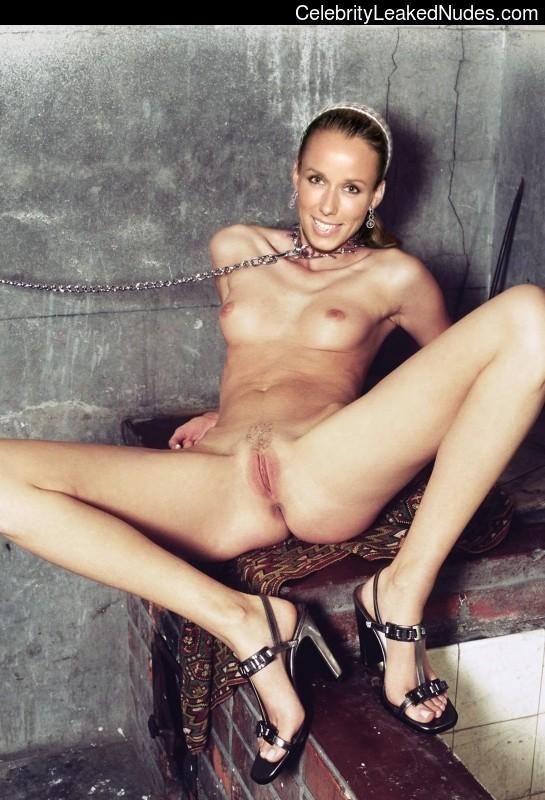 Nude Celeb Pic Annemarie Warnkross 4 pic