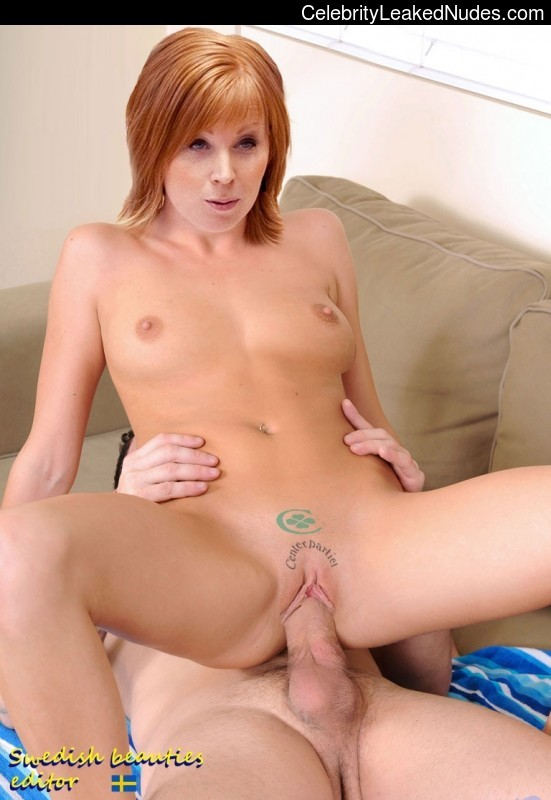 Annie Loof free nude celeb pics