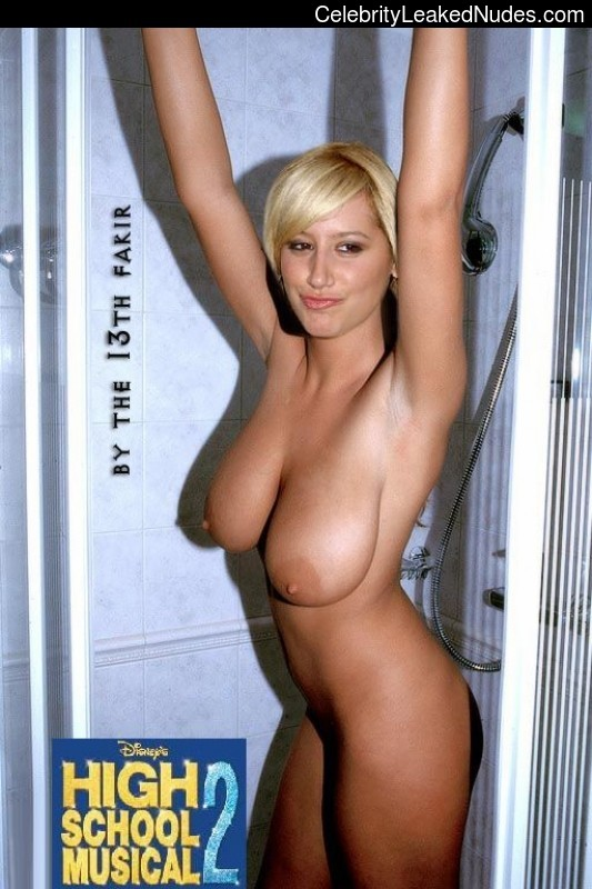 Best Celebrity Nude Ashley Tisdale 1 pic