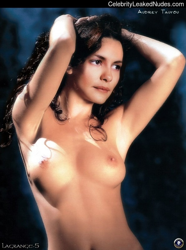 Fake nude pics of audrey tatou