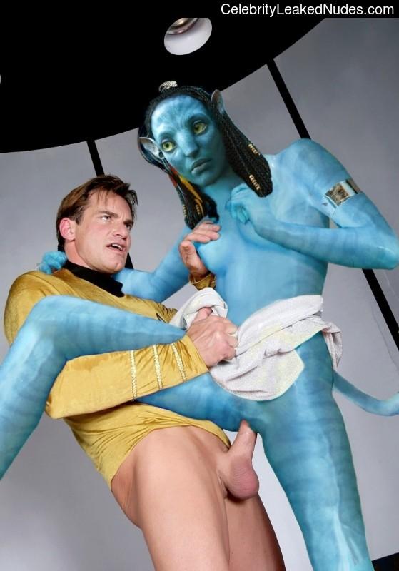 Avatar (movie) nude celebs