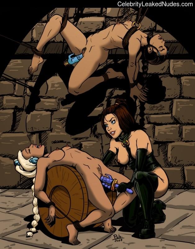Celeb Naked Avatar 15 pic