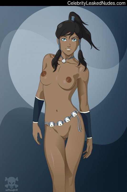 Celeb Nude Avatar 19 pic