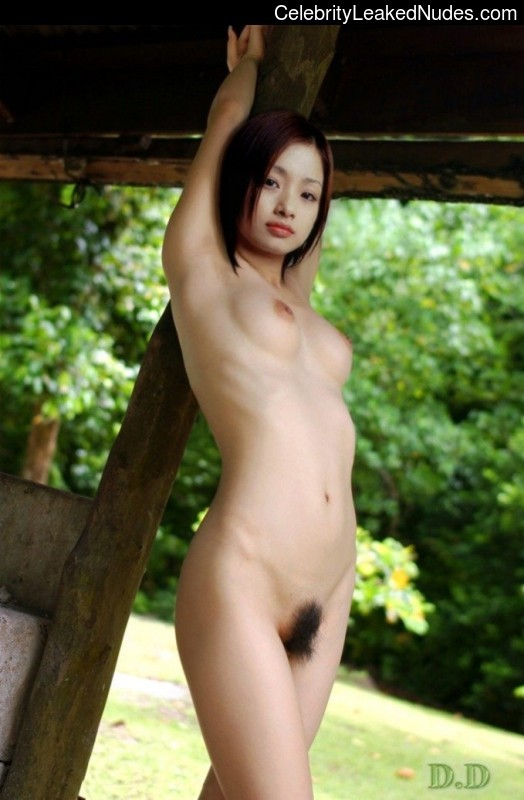 Best Celebrity Nude Aya Ueto 21 pic