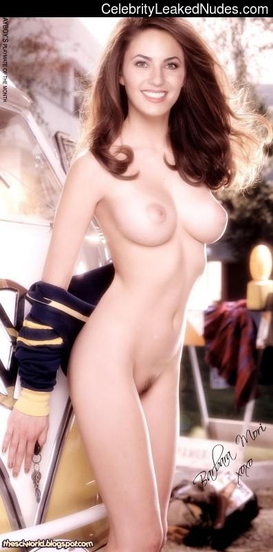 Consider, Barbra mori naked pictures congratulate