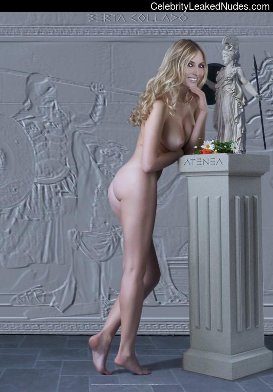 Free Nude Celeb Berta Collado 4 pic