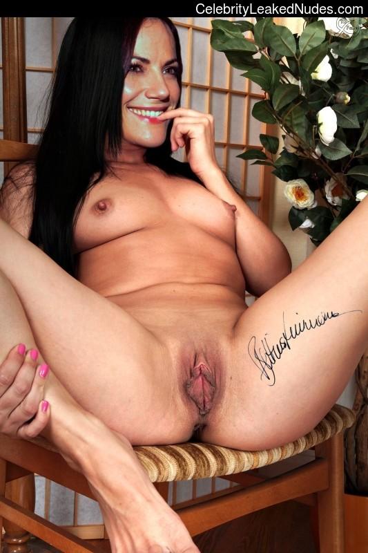 nackt Bettina Zimmermann