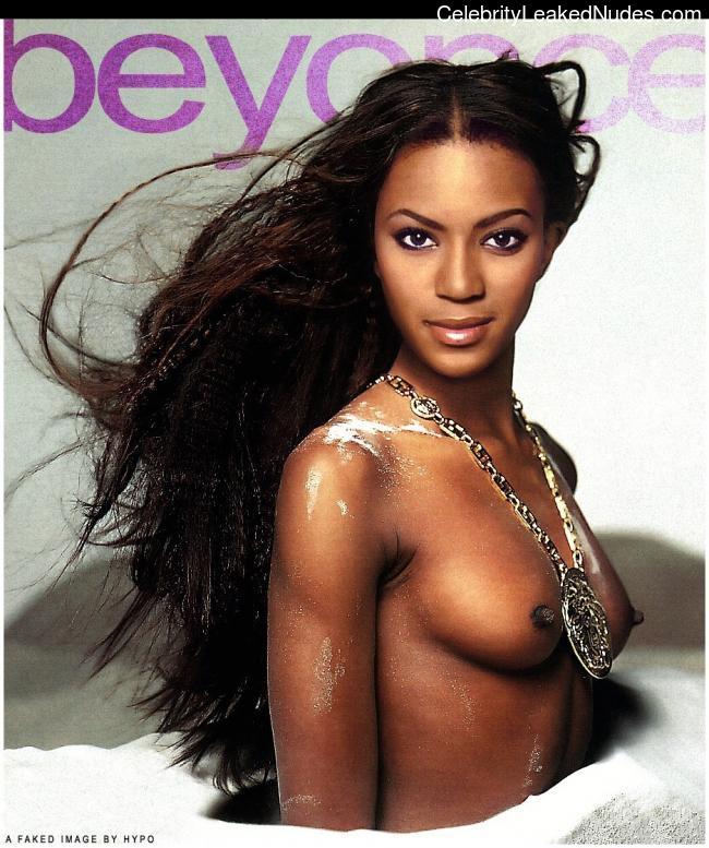 Beyoncé Knowles nude celebs