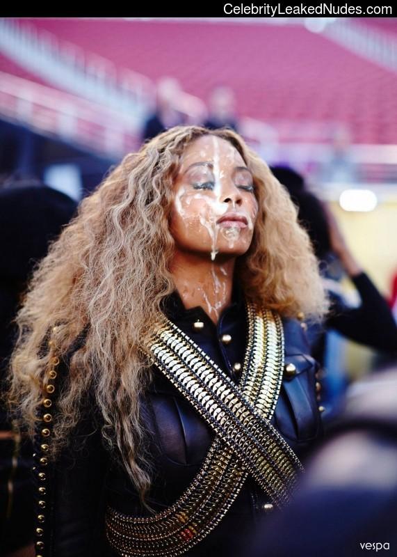 knowles leaked nude Beyonce