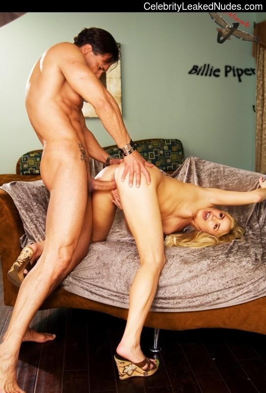 Nude Celebrity Picture Billie Piper 16 pic