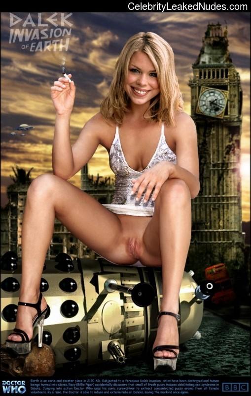 Free Nude Celeb Billie Piper 24 pic