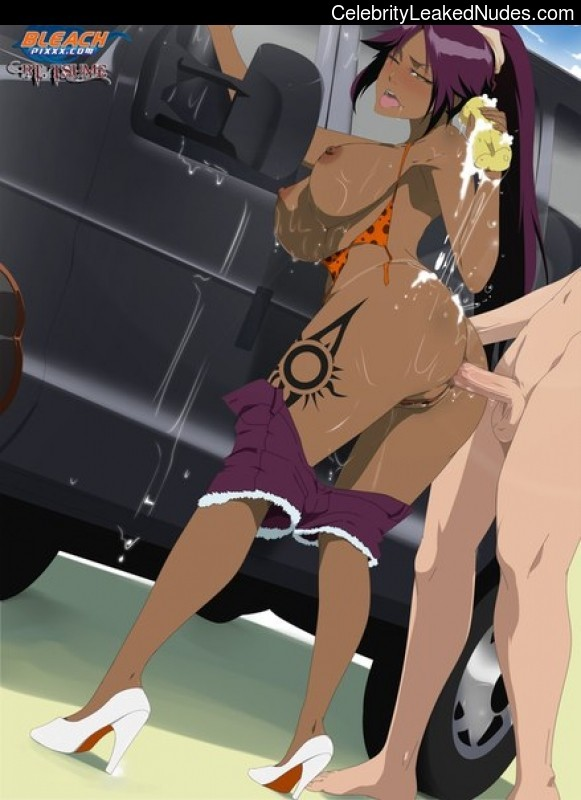 Celebrity Nude Pic Bleach 3 pic