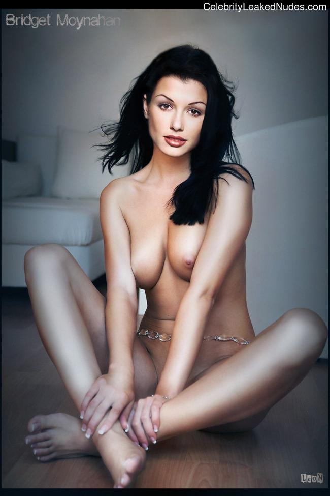 Nude Celeb Pic Bridget Moynahan 5 pic