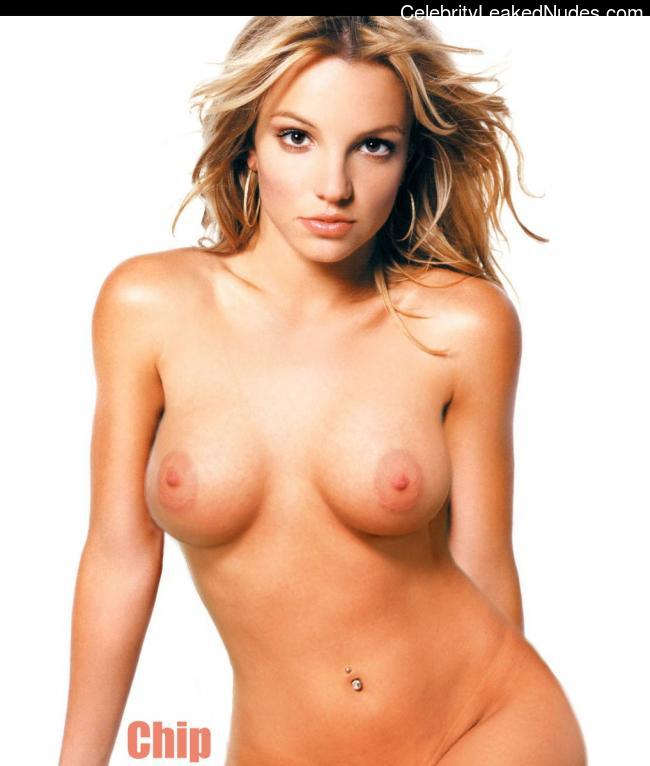 Nude Celebrity Picture Britney Spears 14 pic