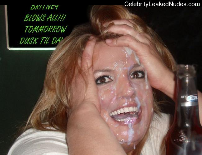 fake nude celebs Britney Spears 22 pic