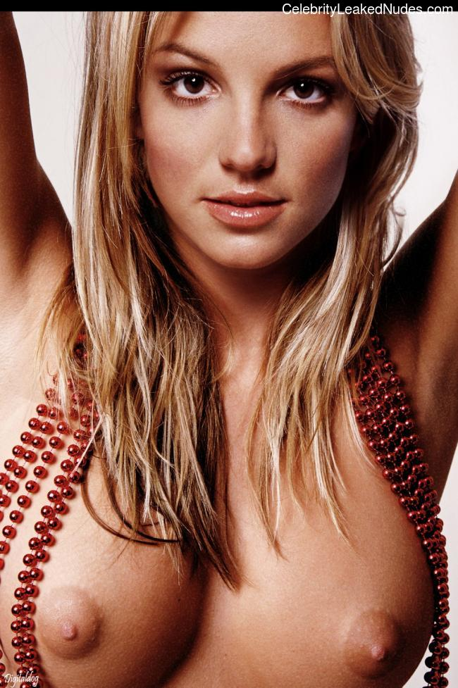 Hot Naked Celeb Britney Spears 15 pic