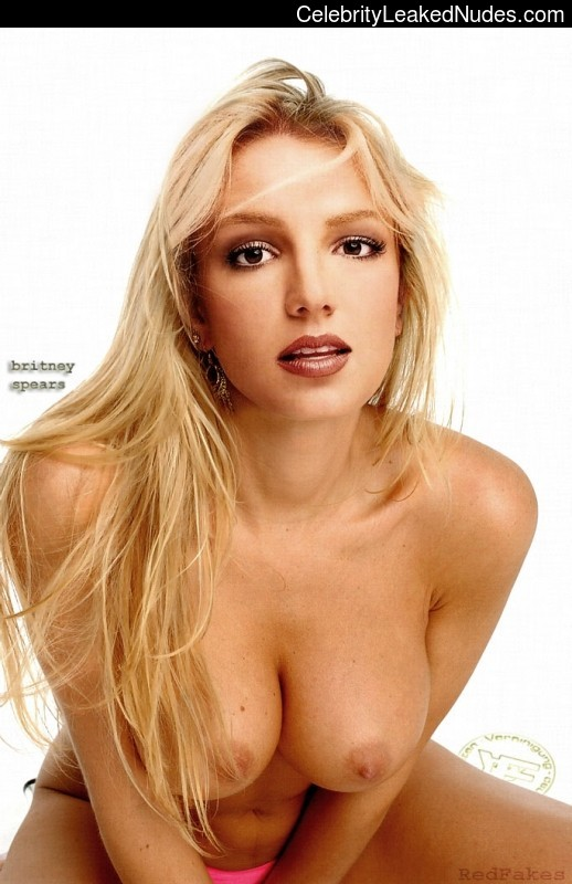 Celeb Nude Britney Spears 5 pic