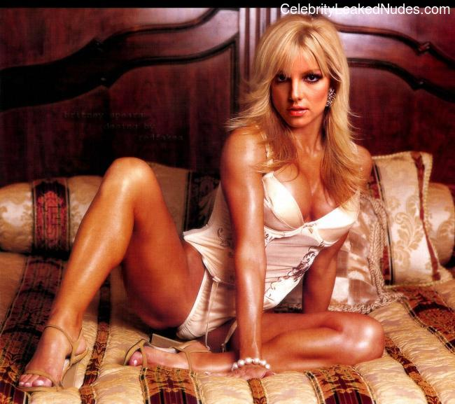 Celeb Naked Britney Spears 10 pic