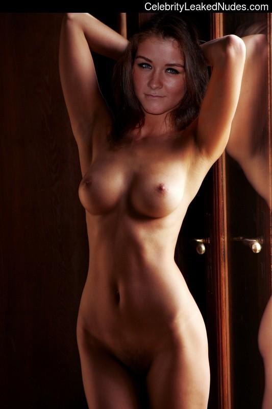 Idea Brooke Vincent naked