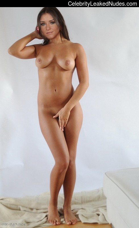 fake nude brooke vincent