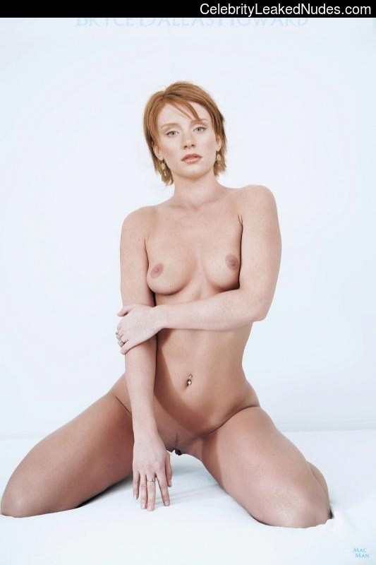 Bryce Dallas Howard celebrity nude pics