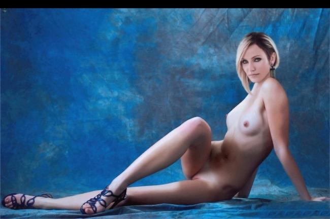 Naked Celebrity Pic Cameron Diaz 1 pic