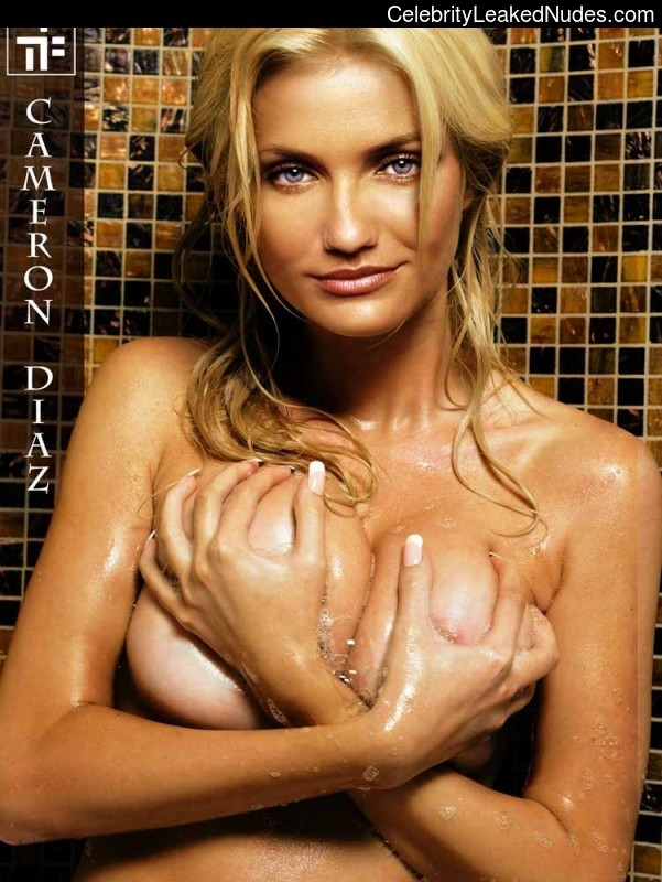 Newest Celebrity Nude Cameron Diaz 10 pic