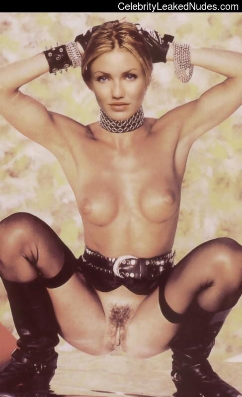 Celebrity Nude Pic Cameron Diaz 15 pic