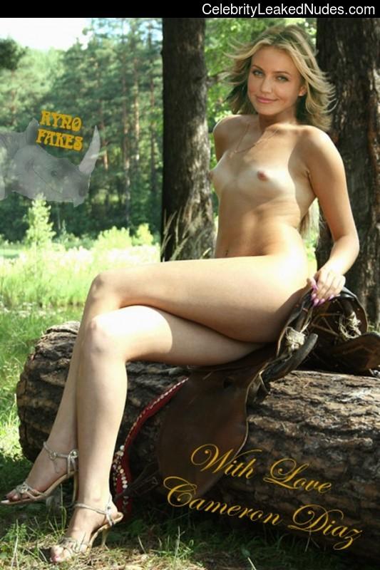 celeb nude Cameron Diaz 9 pic