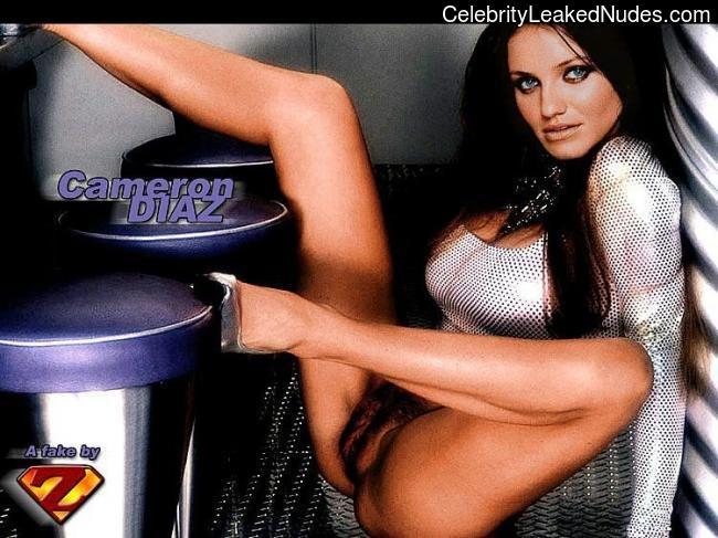 Free Nude Celeb Cameron Diaz 22 pic