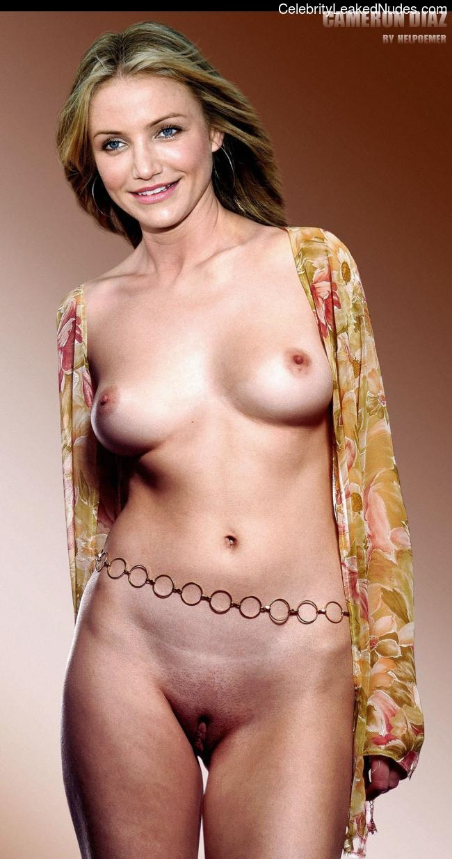 Free Nude Celeb Cameron Diaz 16 pic