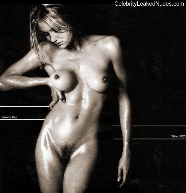 Hot Naked Celeb Cameron Diaz 25 pic
