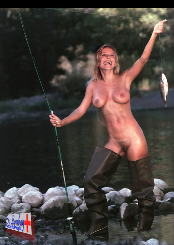 Naked celebrity picture Cameron Diaz 2 pic