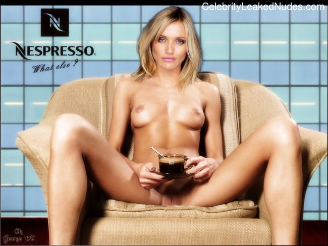 Newest Celebrity Nude Cameron Diaz 14 pic