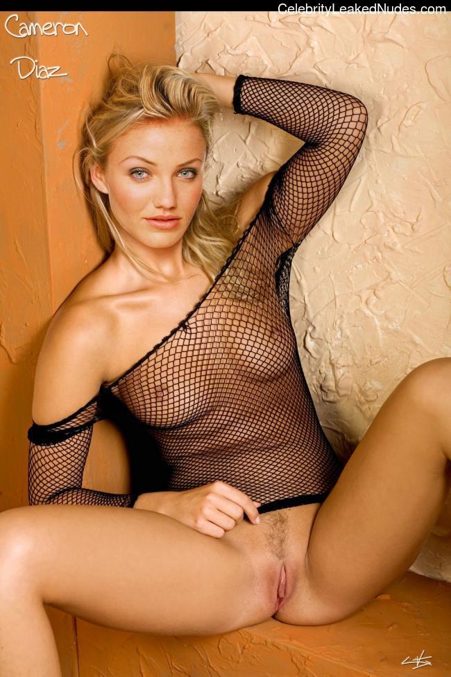 celeb nude Cameron Diaz 17 pic
