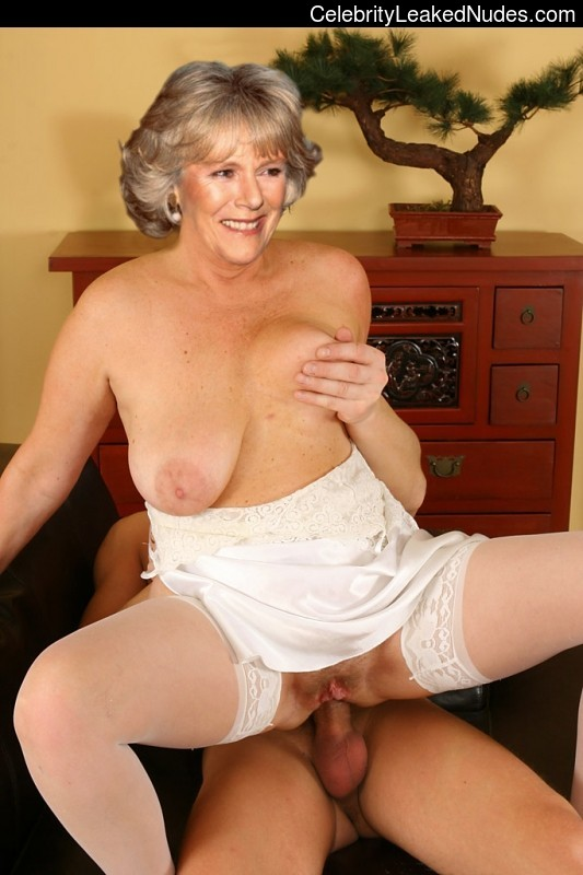 Matchless camilla parker bowles nackt
