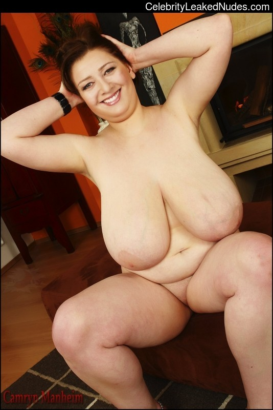 Celebrity Naked Camryn Manheim 4 pic