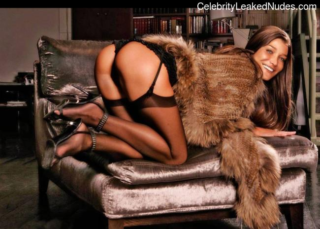 carla collins naked