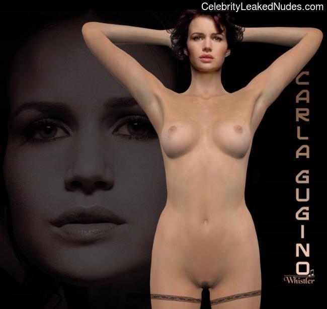Carla Gugino free nude celebs