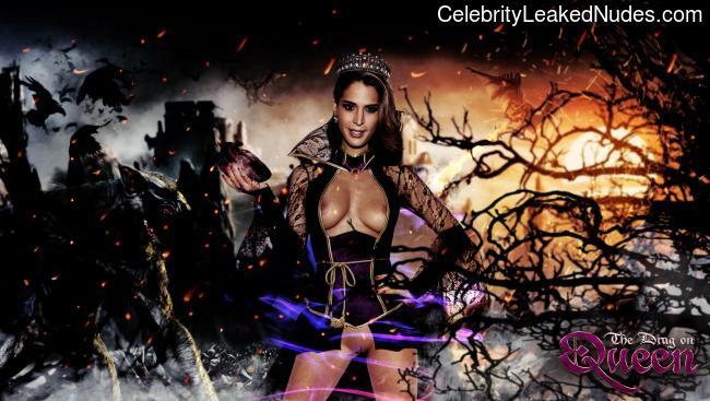 Carmen Carrera celebrity nude pics