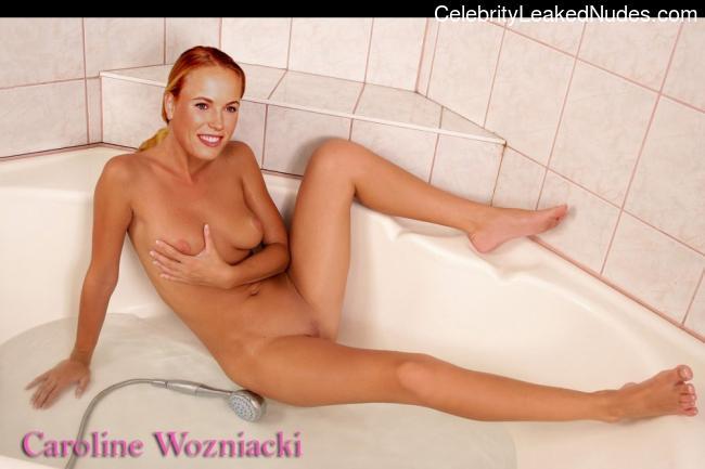 Speaking, Caroline wazinacki naked xxx suggest
