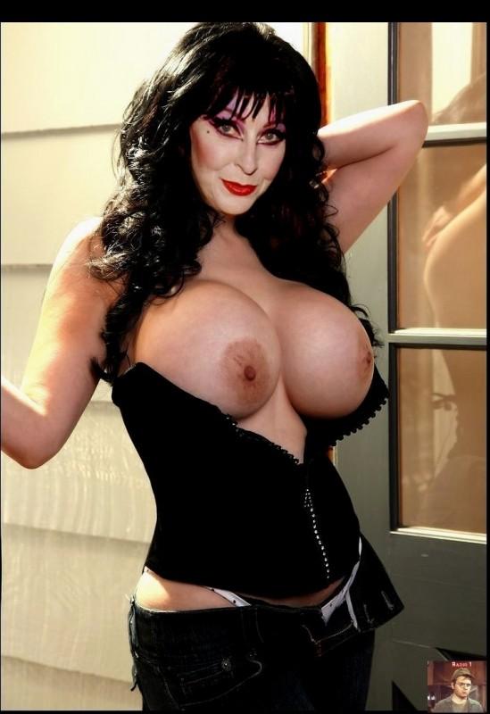 Cassandra peterson nude photos