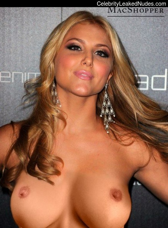 Cassie Scerbo nude celebrities