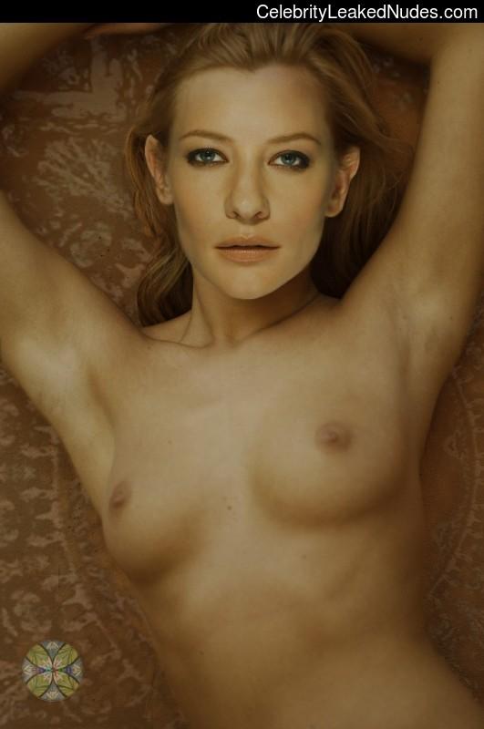 Кейт бланшетт фото голая