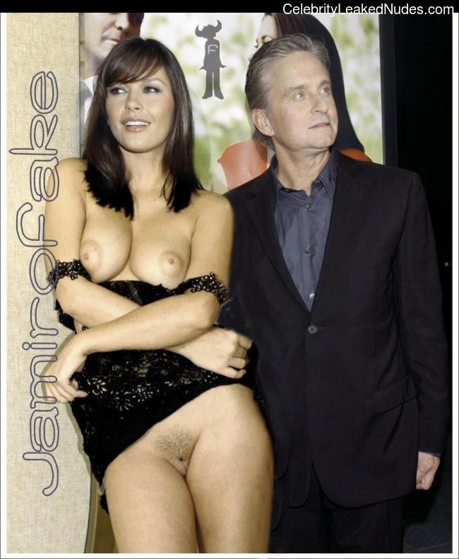 Celeb Naked Catherine Zeta-Jones 27 pic