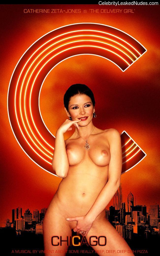 Celebrity Nude Pic Catherine Zeta-Jones 7 pic