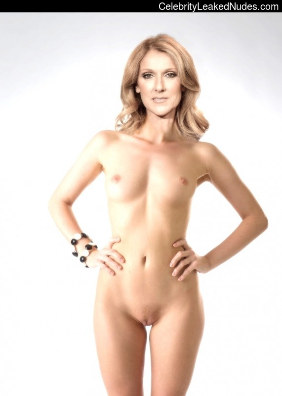 real celine dion nude pics and galleries